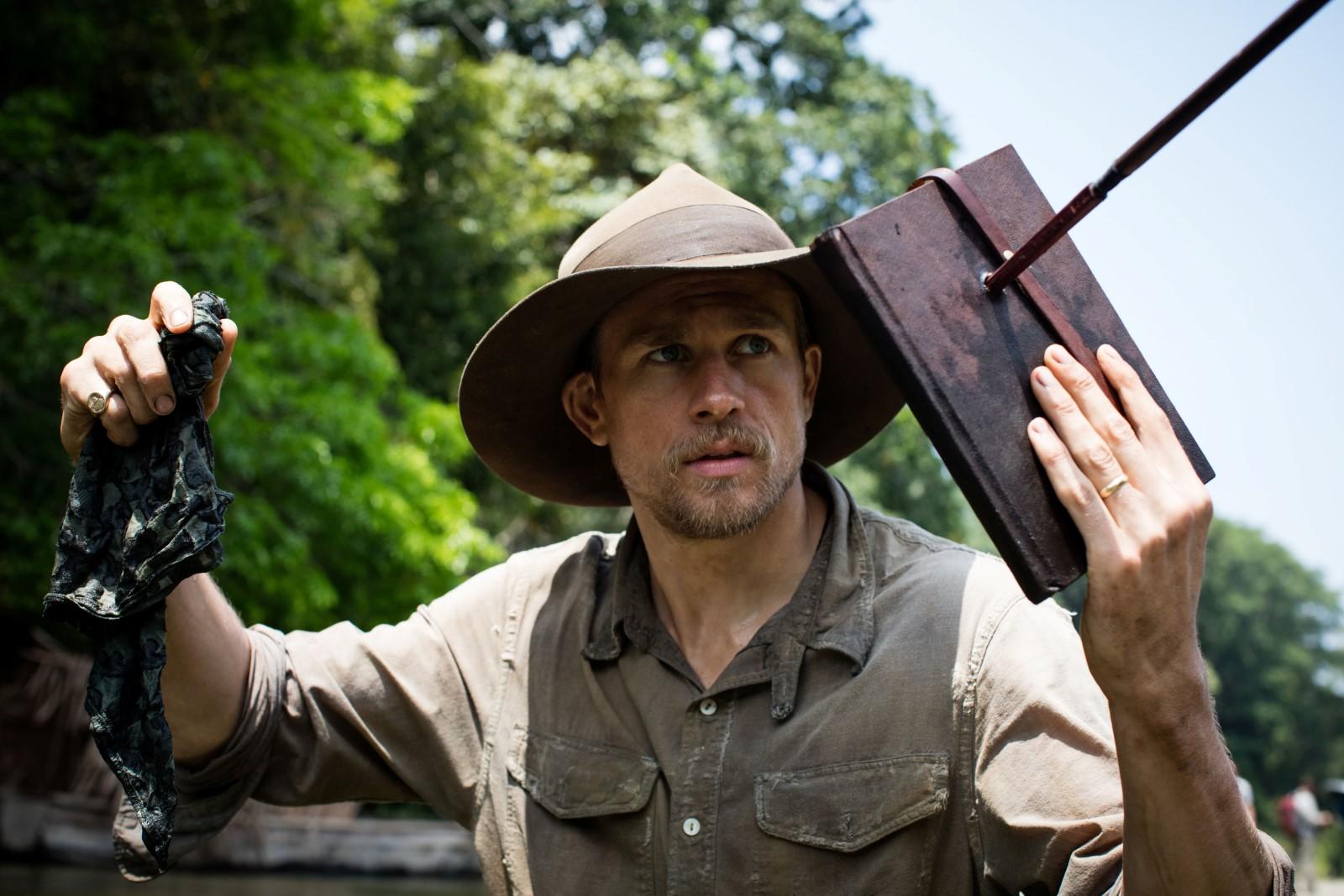 Oftmals mehr Abenteuer als Forschungsreise: Percy Fawcett (Charlie Hunnam) weiß sich zu wehren