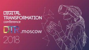 Digital Transformation in Russia 2018