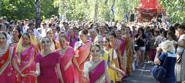 Фестиваль Индии