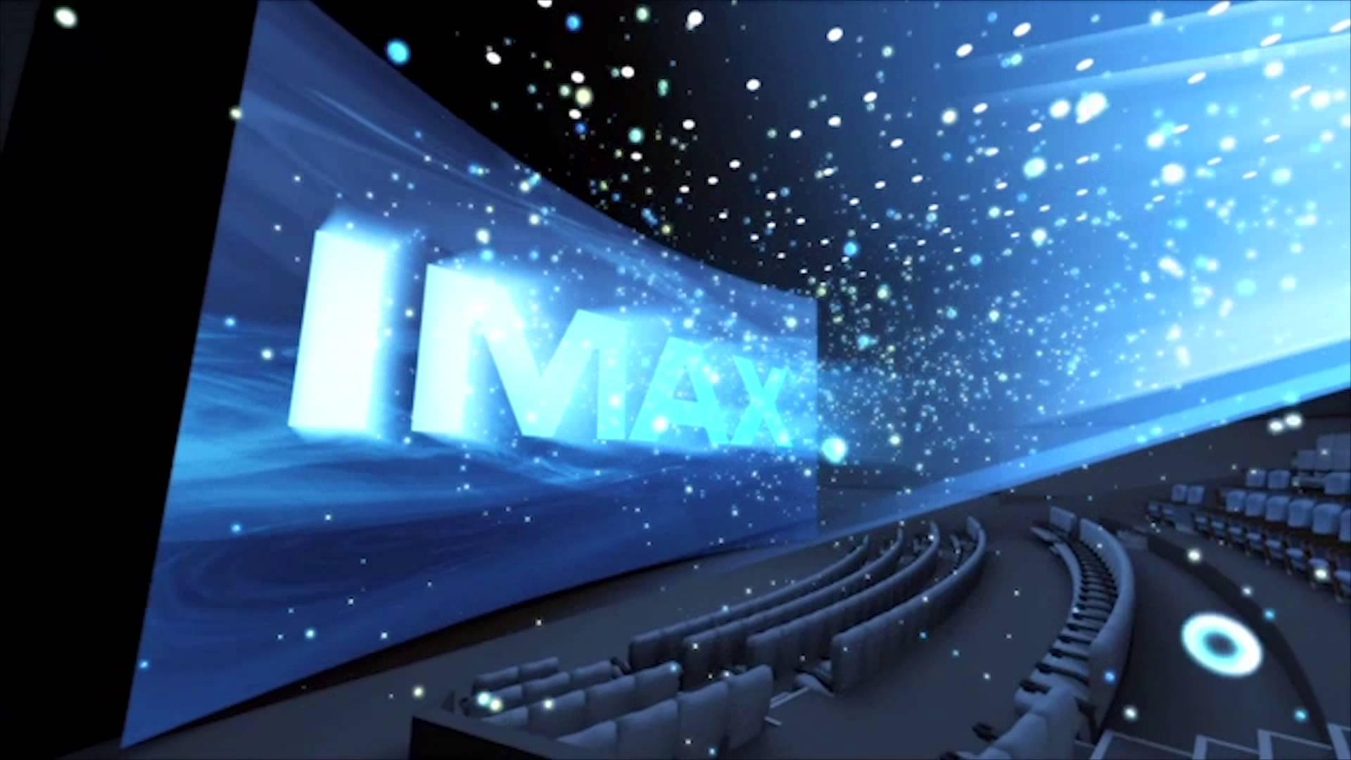 IMAX MEDIA DAY 2018
