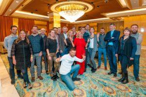 Покер для СМИ