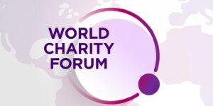 форум Всемирный Благотворительный Форум и Премия пройдут в Москве