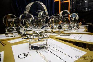 Главная event-премия страны пройдет в Москве в седьмой раз