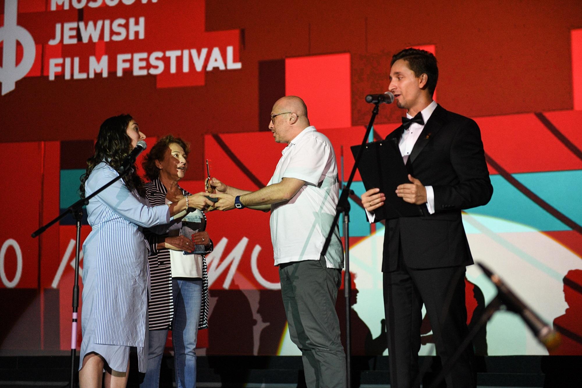 5 еврейский фестиваль
