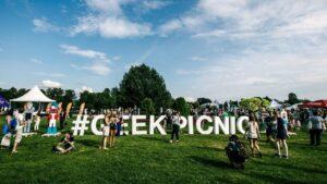 Гик пикник 2019