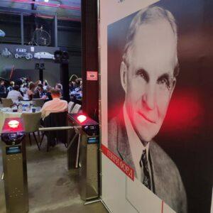 Уроки Генри Форда в автомузее