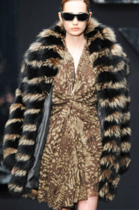Fur Fashion Week