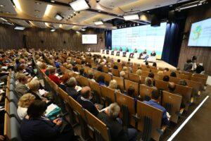 Национальная Конференция Общестов для Всех Возрастов