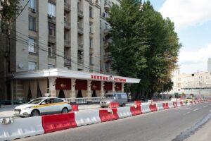 Открытие винного ресторана Gavi