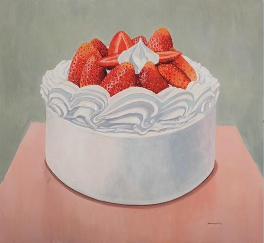 Это торт Это снова торт