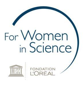 L'ORÉAL-UNESCO «Для женщин в науке»