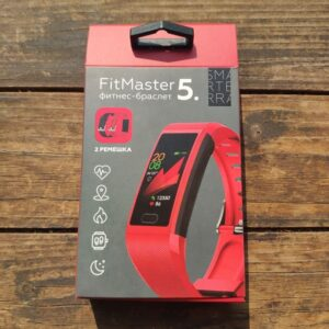 fit master 5 smarterra 5 1