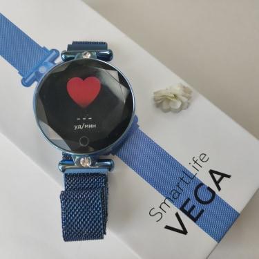 умные часы смартерра вега 2