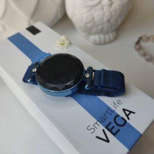 умные часы смартерра вега 9