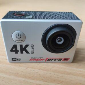 экшен камера 1