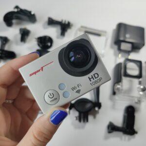 экшн камера 5