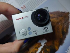 экшн камера 9
