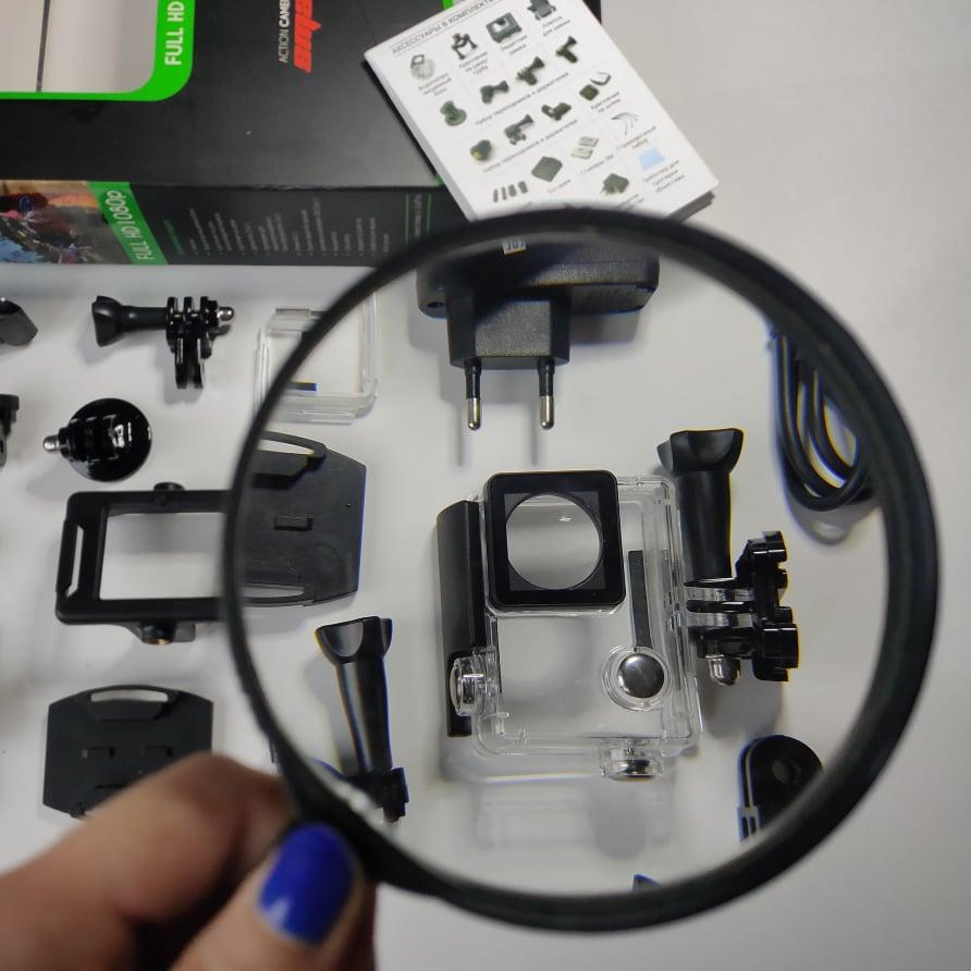 экшн камера2