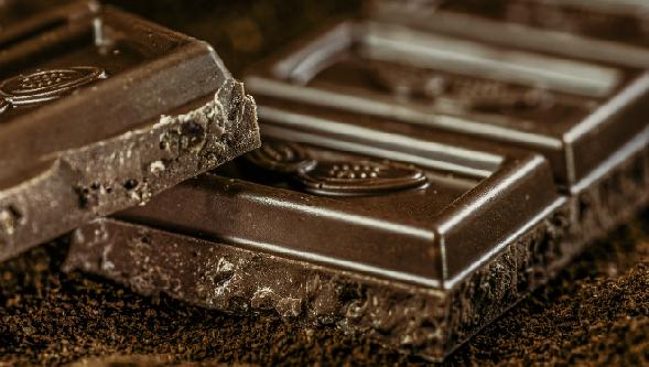 Выставка московского шоколада