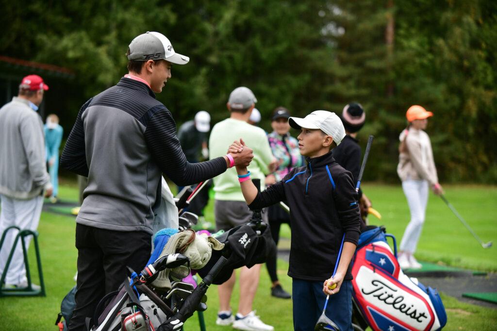 XXV Благотворительный турнир по гольфу-7883